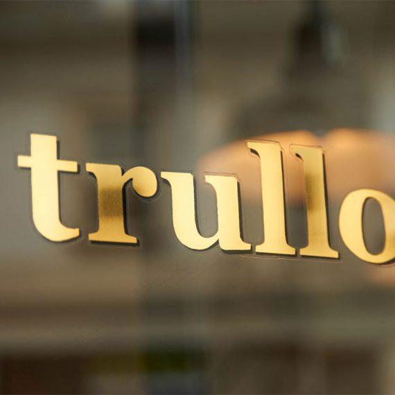 Trullo Restaurant