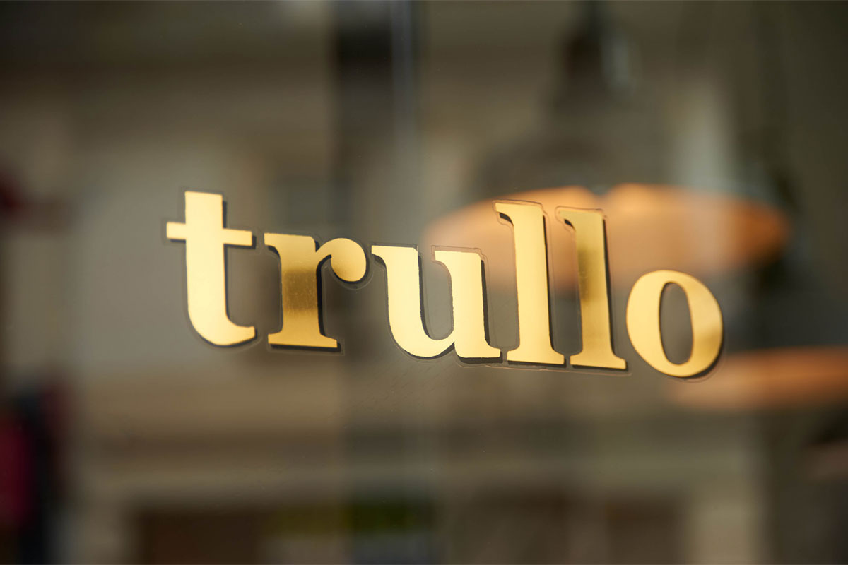 Trullo Restaurant