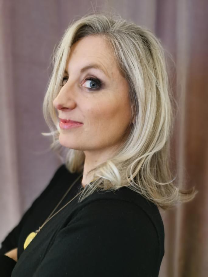 Lisa Helmanis